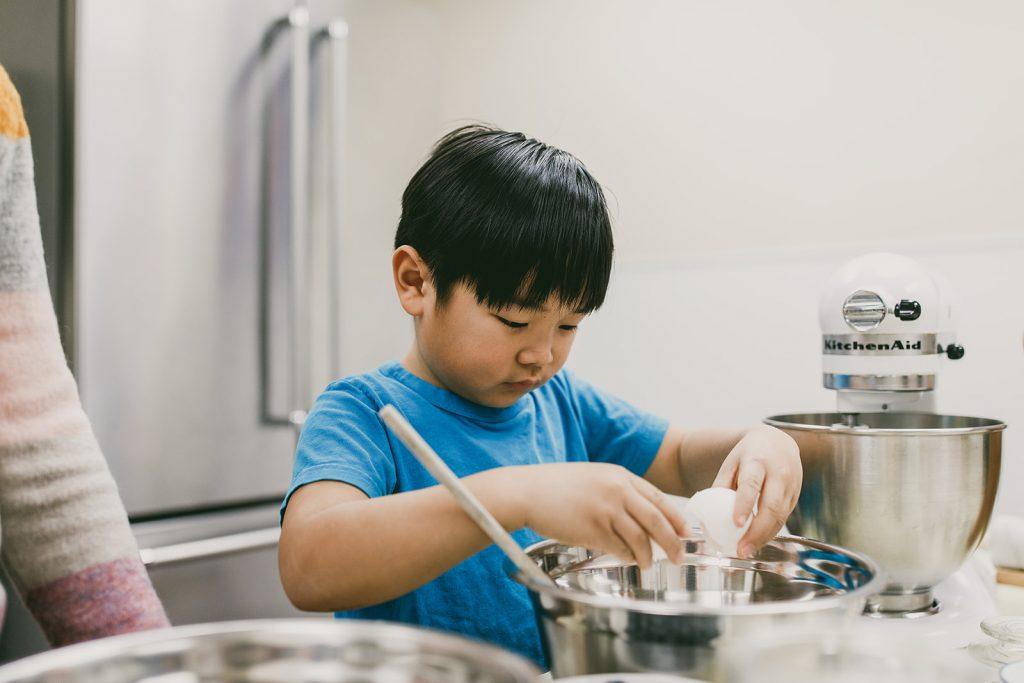 enrichment programs cooking class