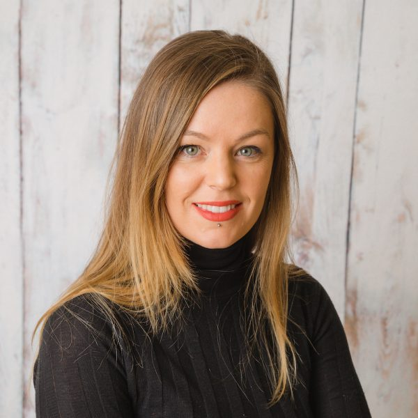 Jessica Jade Trestain