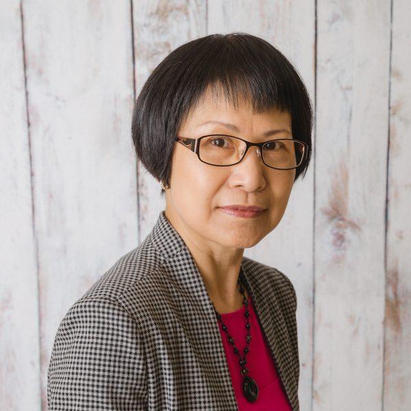 Priscilla Au-Yeung